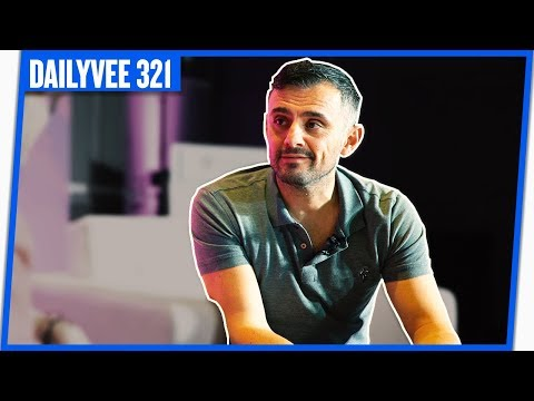 THE BIGGEST REASON PEOPLE DON'T KNOW WHAT TO DO | DAILYVEE 321
