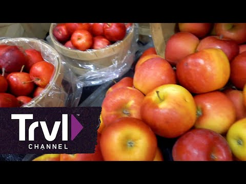 7 Delicious Stops on Canada's Apple Pie Trail - Travel Channel