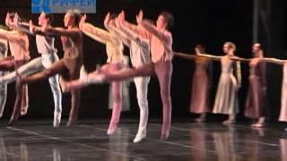 Сюжет премьерный балет  Свадебка 22 06 12