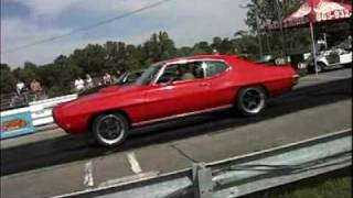 1970  Pro-Touring Pontiac GTO  V8TV-Video