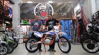 Розіграш мотоцикла Kayo К1 від Роллінг Мото