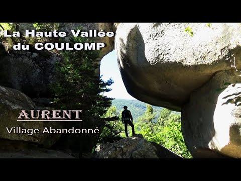 RANDO & BIVOUAC dans la Haute Vallée du Coulomp