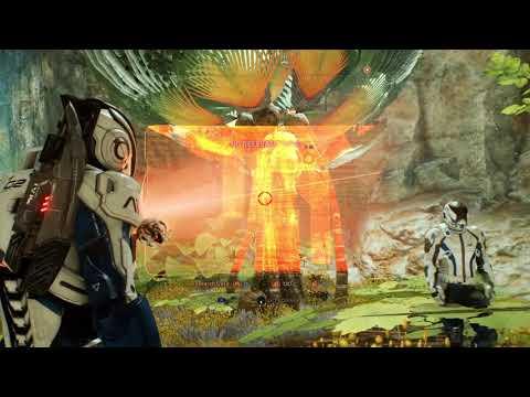 Mass Effect™: Andromeda game |