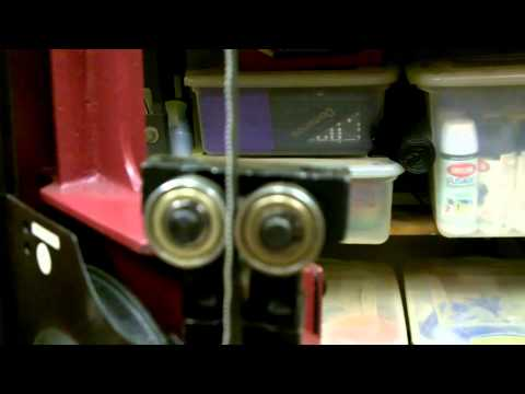 Harbor Freight 4X6 Bandsaw Review and Adjustments