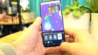 Samsung GS10 - premiera.