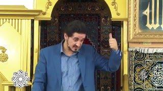 لماذا يعتقد الشيعة الاثناعشرية ان المسجد الاقصى في  السماء الرابعة و ليس القدس؟؟؟ #عدنان_إبراهيم
