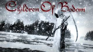 Children Of Bodom -- Dead Man's Hand On You [Lyrics Video] HD