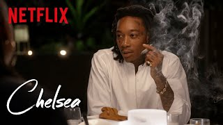 Music Dinner Party Preview | Chelsea | Netflix