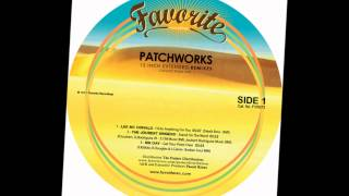 Patchworks Ginger Xpress - Brothers On The Slide (Brooklyn Mix) [Official]