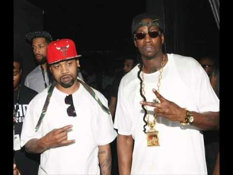 Juvenile ft. 2 Chainz - Booty (New Music February 2014)