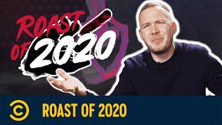 Roast of 2020 – Jahresrückblick mit André Herrmann
