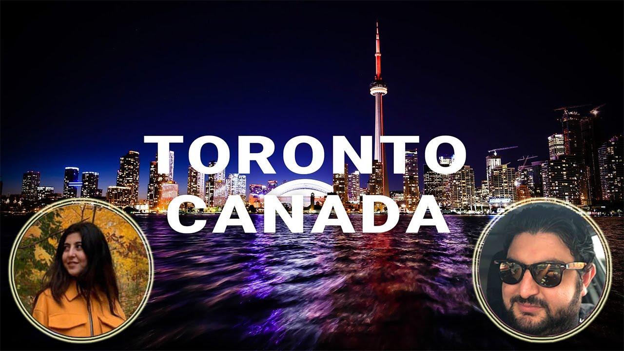Elman Kərimov: Toronto, Kanadada yaşayan həmyerlimiz Leyla Bayramlı ilə