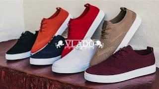 VLADO FOOTWEAR I VENICE VIDEO LOOKBOOK