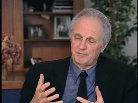 Alan Alda discusses MASH