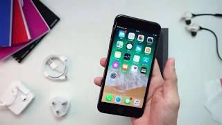 UNBOXING IPHONE 8 PLUS REVIEWS - OXFORD LAPTOPS REPAIRS | FONFIX4U