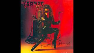 The Cramps - Flamejob (full album)