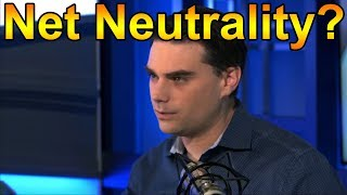 Ben Shapiro debunked by a network engineer on net neutrality.
