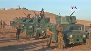 Իրաքի զորքերը մուտք են գործել արևմտյան Մոսուլ