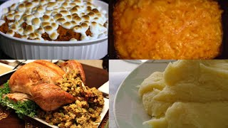One Gotta Go!: Thanksgiving Edition!