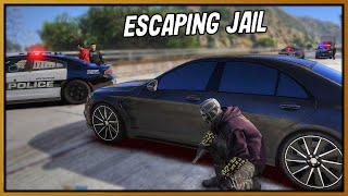 GTA 5 Roleplay - I BROKE HIM OUT OF PRISON!! | RedlineRP #913