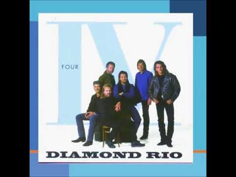 Diamond Rio - She Misses Him on Sundays Most