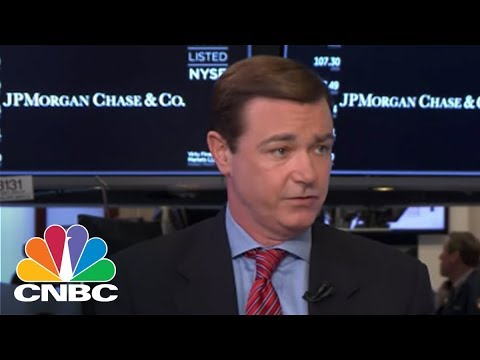 Credit Suisse's Bob Peck: Investors Looking To Capitalize On Big Tech Themes In 2018 | CNBC
