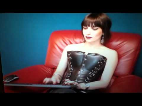 Truck Driving and Corsets - Driving in a Corset from YouTube · Duration:  4 minutes 27 seconds