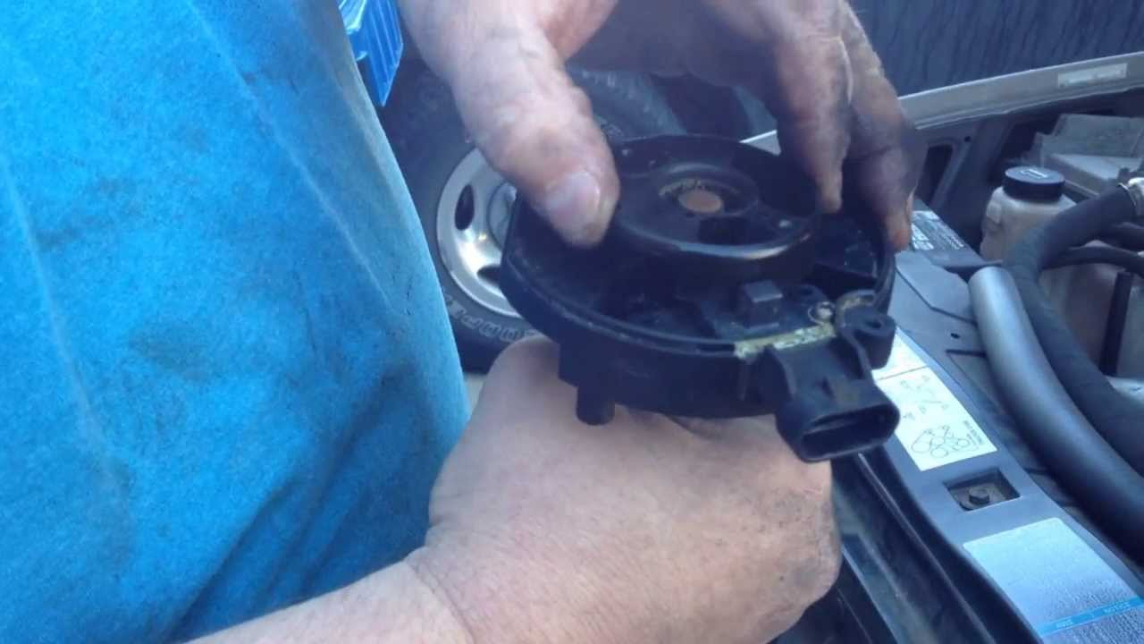 hight resolution of  quick tip random misfire no start 4 3 chevy gmc vortec youtube