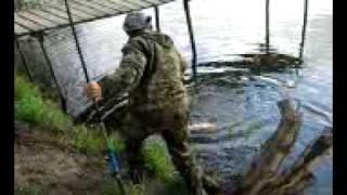 Рибалка в Татаринцево