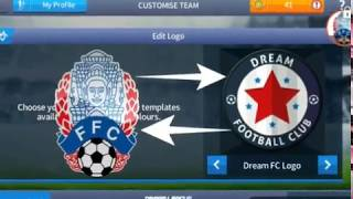 Video How to logo import cambodia logo in dream leagure 2018 download MP3, 3GP, MP4, WEBM, AVI, FLV September 2018