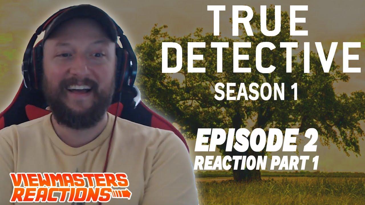 Download TRUE DETECTIVE SEASON 1 EPISODE 2 PART ONE