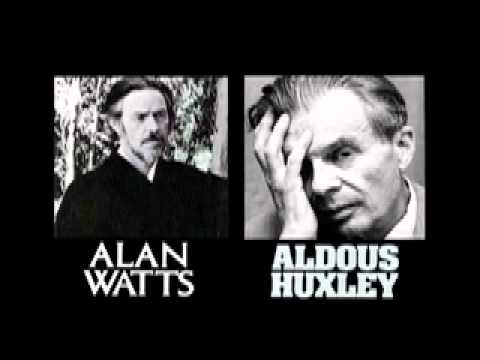 Aldous Huxley interviewed: part 1