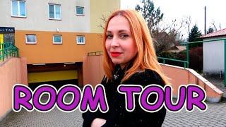 РУМ  ТУР | Наша Первая Квартира в ПОЛЬШЕ