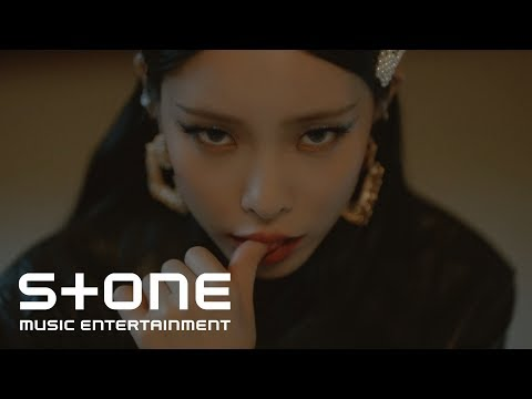 헤이즈 (Heize) - Dispatch (Feat. Simon Dominic) Short Film