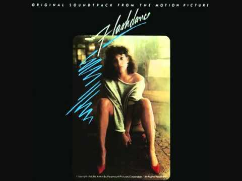 Giorgio Moroder Love Theme from Flashdance