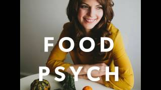 #79: Intuitive Eating and the Satisfaction Factor with Elyse Resch
