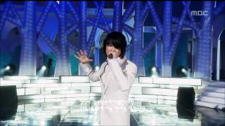 Outsider - Loner, 아웃사이더 - 외톨이, Music Core 20090704