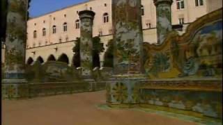 www.italytraveltours.biz Italy Travel  Southern Italy  Campania  Naples, Amalfi Coast,