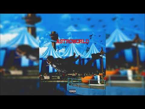 Travis Scott x Denzel Curry Type Beat - ASTROWORLD (Prod. by Wonderlust)