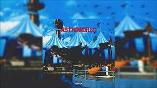 Travis Scott x Denzel Curry Type Beat - ASTROWORLD (Prod. by Wonderlust)