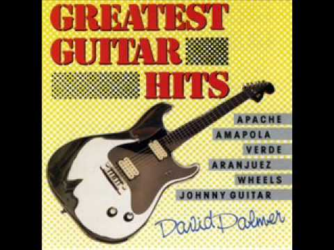 David Palmer - Johnny Guitar