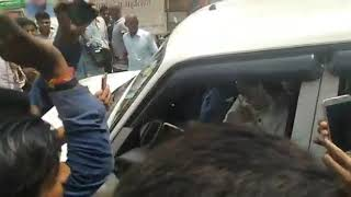 Transport officials caught without seat belt in Begusarai