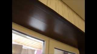 видео Штукатурка откосов в Санкт-Петербурге
