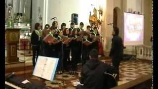 Coro dei giovani di Baricetta - Profeti tra la gente
