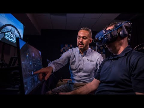 The Next Evolution in Virtual Reality - Mixed Reality