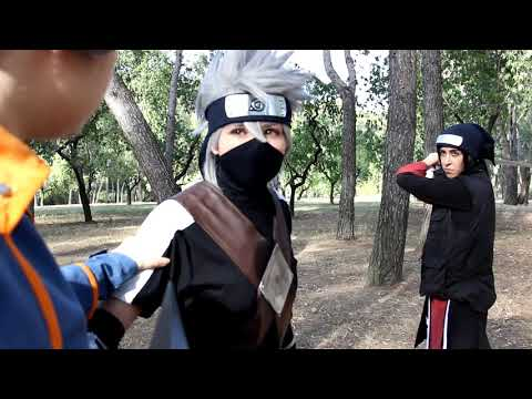 【Naruto CMV bloopers】- Hope of Morning