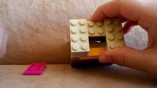 레고 유료 음료수 기계
