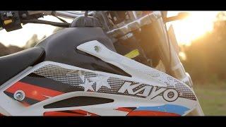 KAYO T2 китайский эндуро мотоцикл