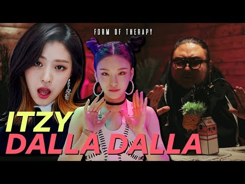 "Producer Reacts to ITZY ""DALLA DALLA"" Mp3"