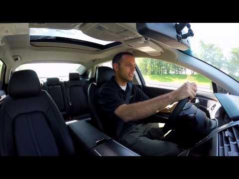 2016 Lincoln MKZ Overview | Morrie's Minnetonka Lincoln